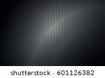 black metal texture background... | Shutterstock . vector #601126382