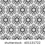 abstract color pattern in the... | Shutterstock .eps vector #601131722
