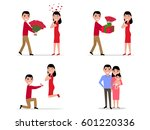 vector illustration of a... | Shutterstock .eps vector #601220336