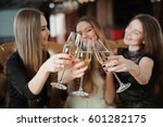 holidays  nightlife ... | Shutterstock . vector #601282175