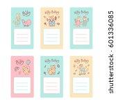 Children Greeting Card In...