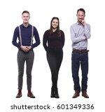 group of full body | Shutterstock . vector #601349336