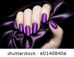 Serenity Or Violet Color...
