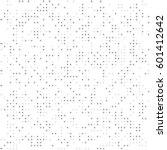 square white. seamless... | Shutterstock .eps vector #601412642