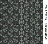 seamless background pattern of...   Shutterstock .eps vector #601691762