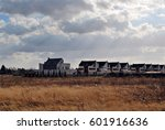 Farmland Being Encroached On B...