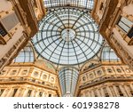 milan  milano   italy   march... | Shutterstock . vector #601938278