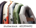 Rubber Inflatable Boats For...