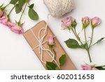 rose.   Shutterstock . vector #602011658