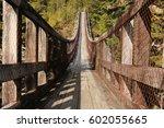 bridge   Shutterstock . vector #602055665