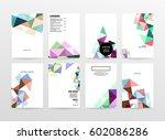 memphis geometric background...
