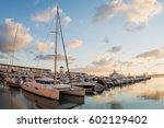 sochi  russia   february 17 ...   Shutterstock . vector #602129402