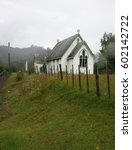 Small photo of Church in Northland New Zealand
