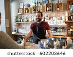 small business  people and... | Shutterstock . vector #602203646