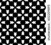 vector monochrome texture ...   Shutterstock .eps vector #602209895