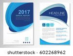 template vector design for... | Shutterstock .eps vector #602268962