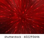 abstract red background.... | Shutterstock . vector #602293646