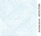 vector seamless stripes pattern....   Shutterstock .eps vector #602415386