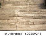 wood texture wood texture... | Shutterstock . vector #602669246
