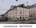 Salzburg  Austria   April 27 ...