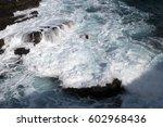 Kangaroo Island  Wave Breaking...