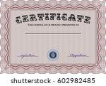 vector illustration of sample... | Shutterstock .eps vector #602982485