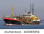The Old Hooper Dredger Works I...