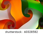 colorful abstract background | Shutterstock . vector #60328582