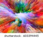 Color Splash Series. Background ...