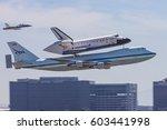 Space Shuttle Lax  California   ...
