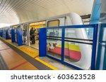 singapore  singapore   march 12 ... | Shutterstock . vector #603623528