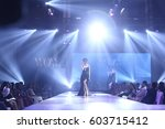 """vientiene  lao   march 18 ... | Shutterstock . vector #603715412"