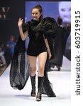 """vientiene  lao   march 18 ... | Shutterstock . vector #603719915"