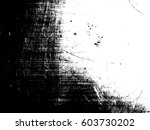 simple place scratch grunge... | Shutterstock .eps vector #603730202