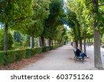 vienna   circa september 2016   ... | Shutterstock . vector #603751262