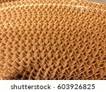abstract background of side... | Shutterstock . vector #603926825