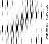 abstract geometric pattern ... | Shutterstock . vector #603979622