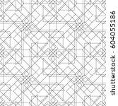 seamless pattern background... | Shutterstock .eps vector #604055186