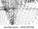 fishing net black overlay... | Shutterstock .eps vector #604155536