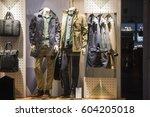 men clothing   Shutterstock . vector #604205018