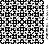 vector seamless texture ... | Shutterstock .eps vector #604226432