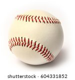 Myach Beautiful Baseball On A...