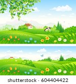 vector cartoon illustration of... | Shutterstock .eps vector #604404422
