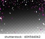 celebration background template ... | Shutterstock .eps vector #604566062