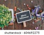advertising and marketing...   Shutterstock . vector #604692275