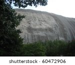 stone mountain features the... | Shutterstock . vector #60472906