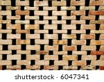 texture bricks   Shutterstock . vector #6047341