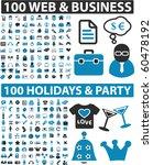 web  office  internet calendar  ... | Shutterstock .eps vector #60478192