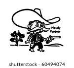 howdy pardner   little sheriff  ...