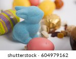 Easter Still Life With Items...
